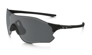 Okulary Oakley EVZero Path Polished Black Black Iridium OO9308-01