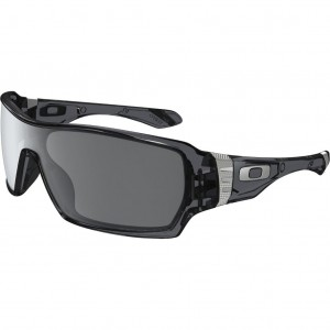 Okulary Oakley Offshoot Crystal Black Iridium Polarized OO9190-05